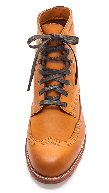 Wolverine 1000 Mile Addison 1000 Mile Wingtip Boots