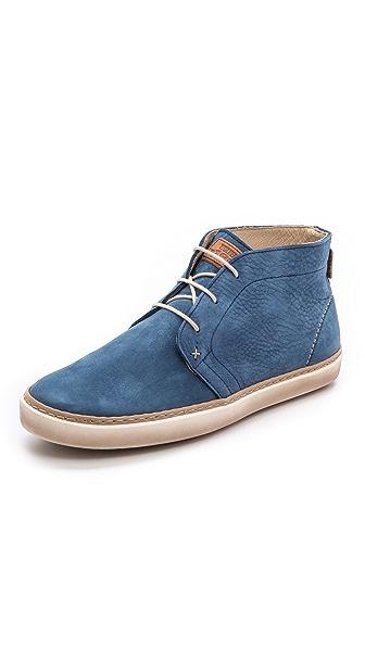 Wolverine 1883 Alberto Chukka Boots