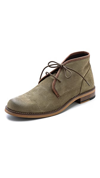 Wolverine 1883 Orville Leather Desert Boots