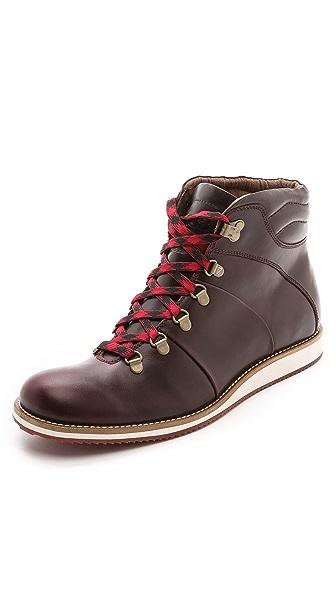 """Wolverine 1883 Bertel 6"""" Boots"""