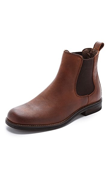 Wolverine 1883 Garrick Chelsea Boots
