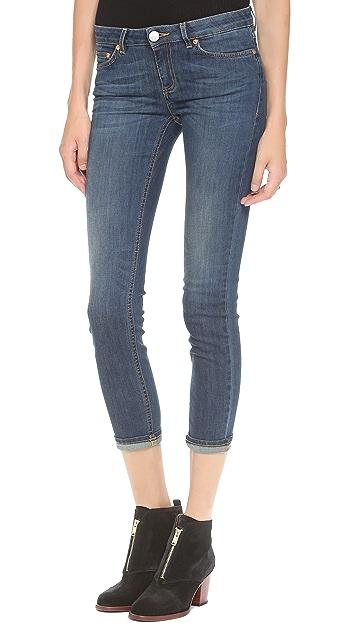 Won Hundred Elle Skinny Jeans