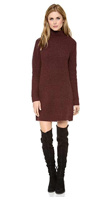 Won Hundred Yeo Sweater Dress