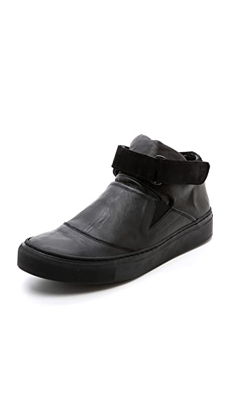 Won Hundred Wilde Ankle Strap Sneakers
