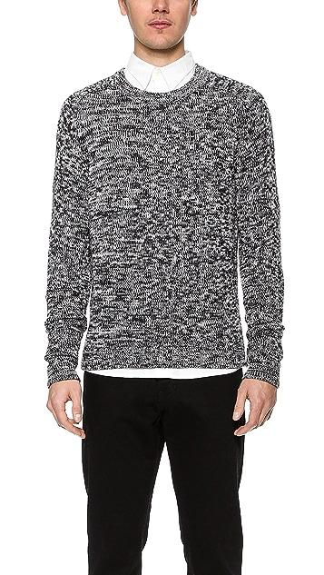 Won Hundred Kirk Sweater
