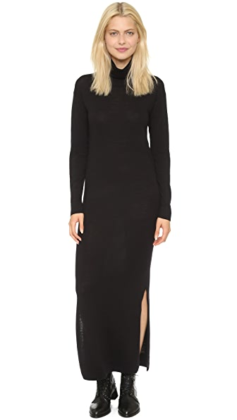 Won Hundred Christa Maxi Sweater Dress