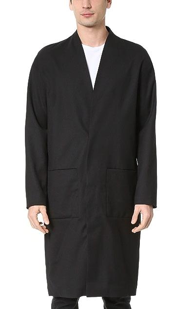 Won Hundred Arlo Overcoat