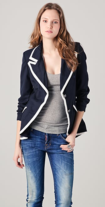 Woodford & Co Ivy Blazer
