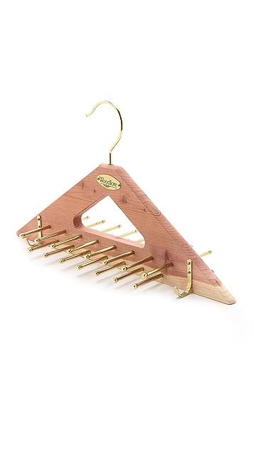 Woodlore Tie & Belt Hanger