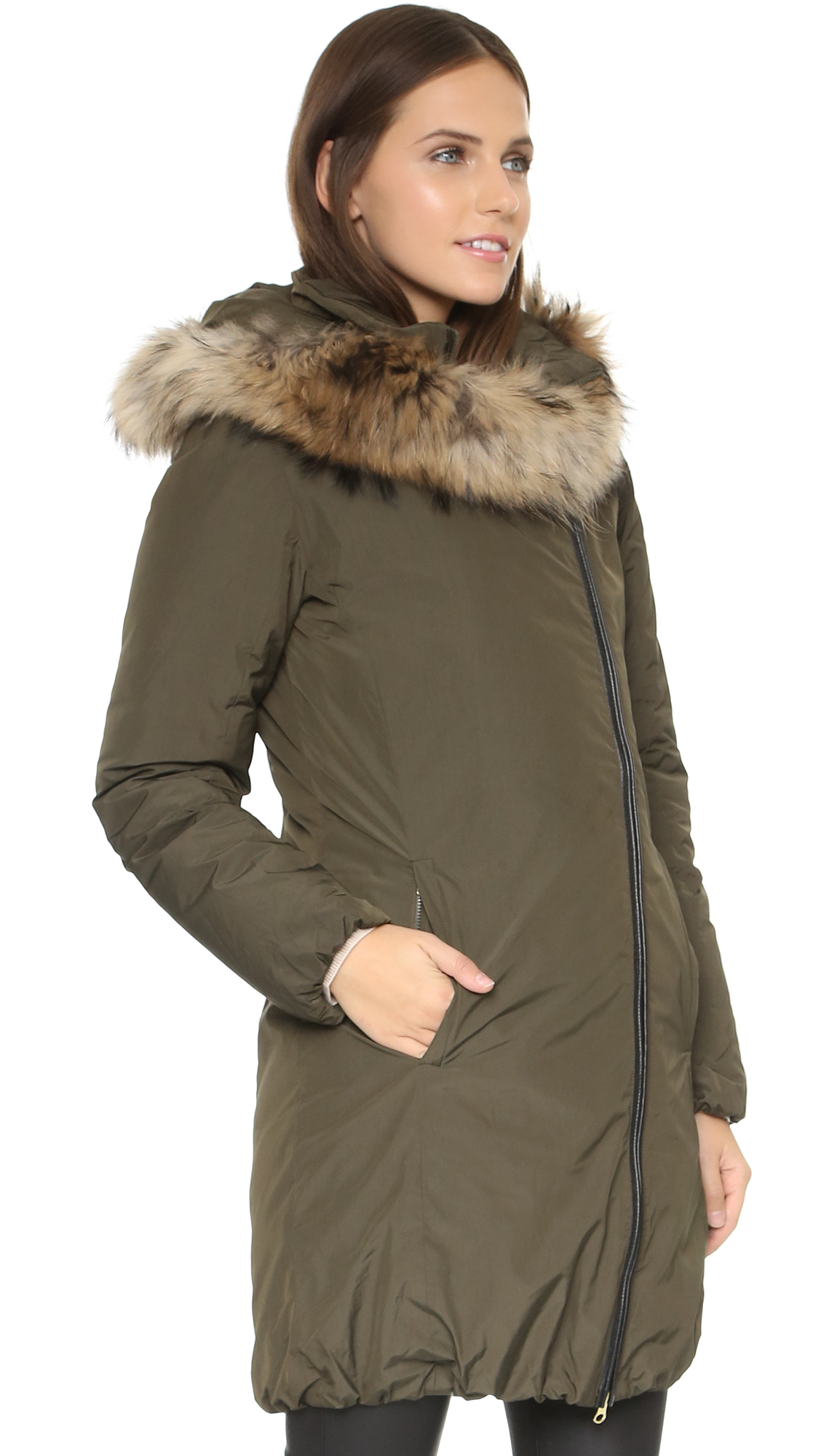 Woolrich Eugene Coat Review