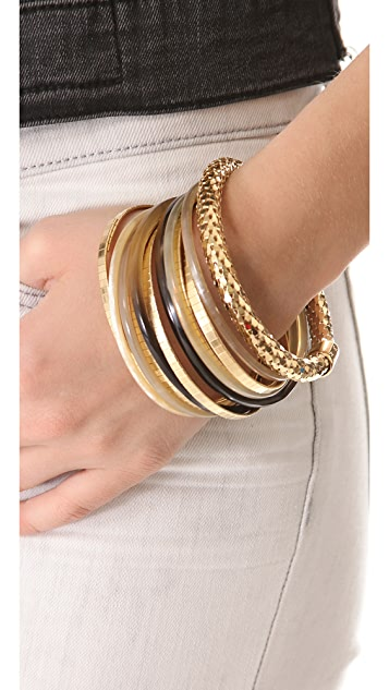 Wouters & Hendrix 14 Stack Bracelet Set