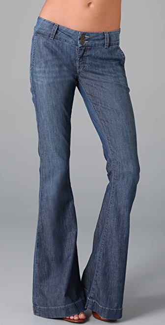 William Rast Jade Trouser Jeans