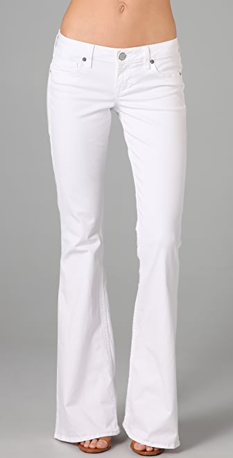 William Rast Ryley Flare Jeans