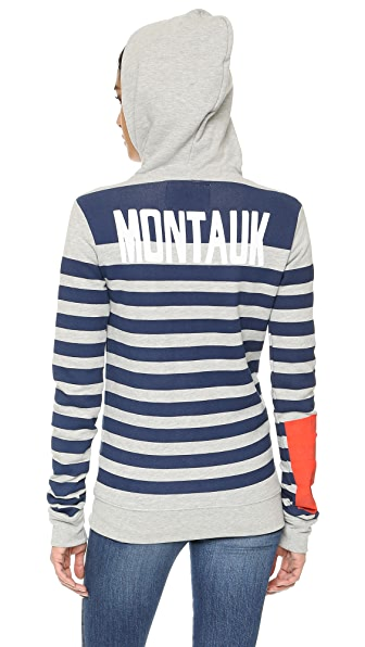 Jacks and Jokers Montauk Hoodie