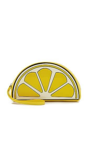 Yazbukey Lemon Clutch