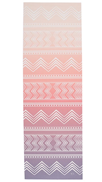 Yeti Yoga The Cassady Yoga Mat