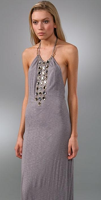 Young Fabulous & Broke Hannah Long Dress