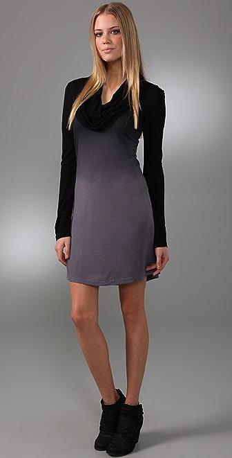 Young Fabulous & Broke Ombre Lizette Dress