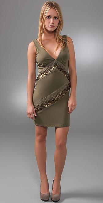 Young Fabulous & Broke Delaney Dress