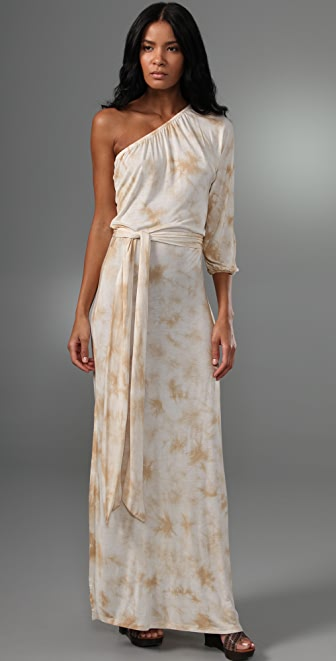 Young Fabulous & Broke Tropique Seaside Long Dress