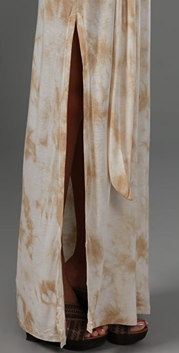 Young Fabulous & Broke Tropique Seaside Long Dress