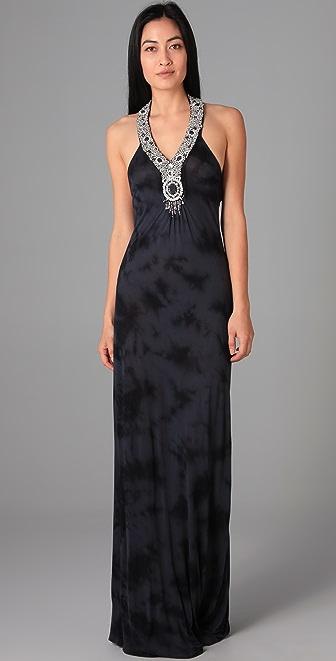 Young Fabulous & Broke Danae Long Dress