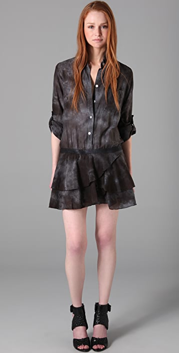 Young Fabulous & Broke Gobi Dress