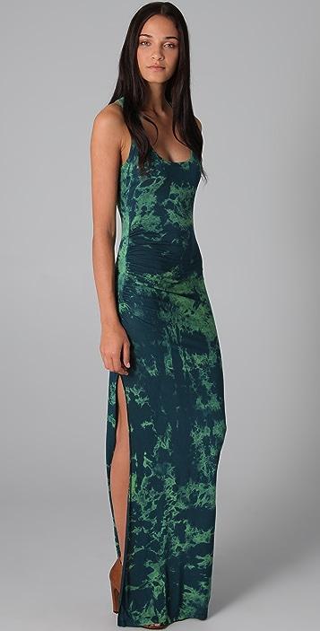 Young Fabulous & Broke Maelle Krazee Maxi Dress