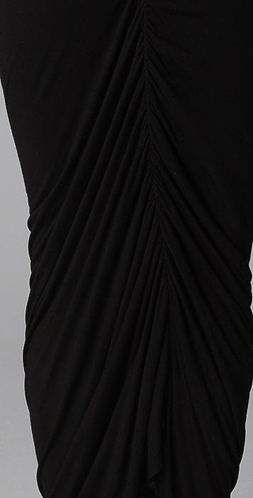 Young Fabulous & Broke Jennifer Maxi Skirt