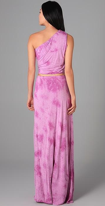 Young Fabulous & Broke St. Tropez Long Dress