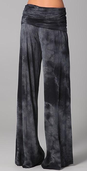 Young Fabulous & Broke Zoe Crystal Wash Pants