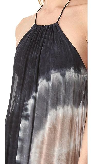 Young Fabulous & Broke Gila Zion Wash Maxi Dress