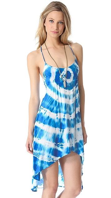 Young Fabulous & Broke Helena Rio Wash Dress