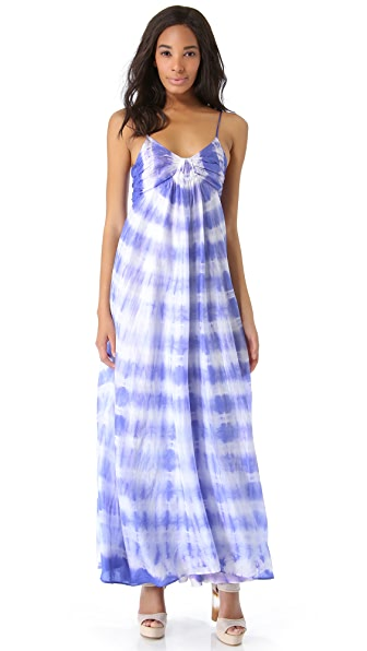 Young Fabulous & Broke Shar Rio Wash Maxi Dress
