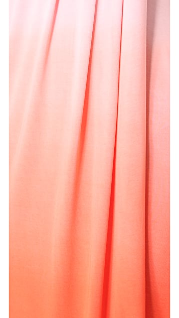 Young Fabulous & Broke Brooklyn Ombre Maxi Dress