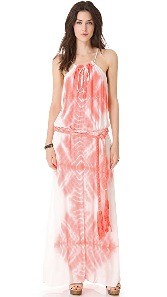 Young Fabulous & Broke Willow Maxi Dress