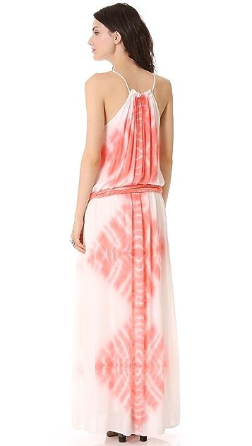 Young Fabulous & Broke Willow Maxi Dress