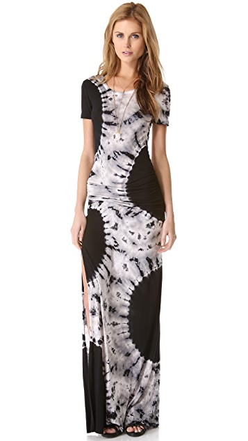 Young Fabulous & Broke Montauk Maxi Dress