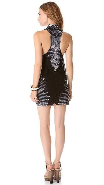 Young Fabulous & Broke Arianna Carnivale Dress