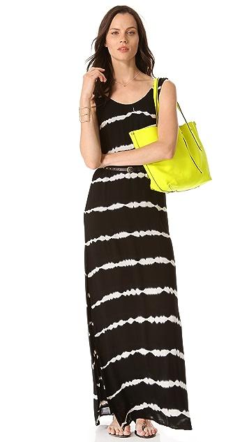 Young Fabulous & Broke Shayne Maxi Dress