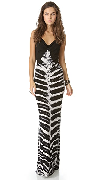 Young Fabulous & Broke Livinia Maxi Dress
