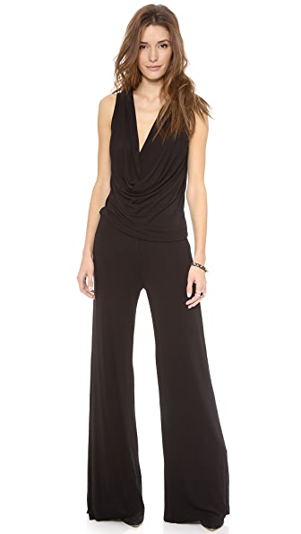 Young Fabulous & Broke Lisle Jumpsuit