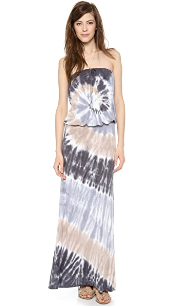 Young Fabulous & Broke Sydney Maxi Dress