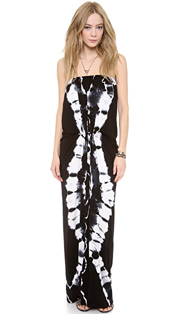 Young Fabulous & Broke Gautier Maxi Dress