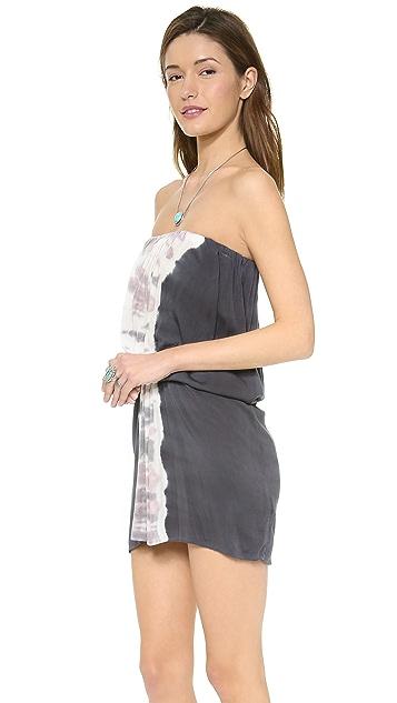 Young Fabulous & Broke Gautier Mini Dress