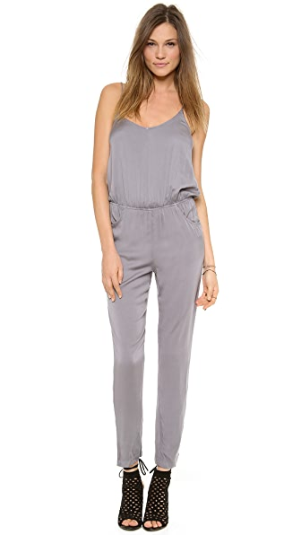 Young Fabulous & Broke Tippy Jumpsuit