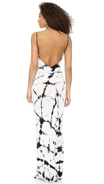 Young Fabulous & Broke Lavinia Maxi Dress