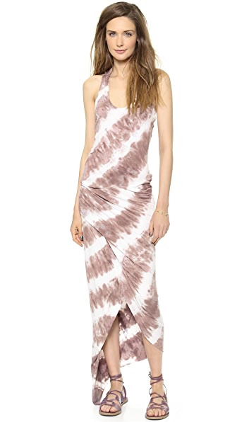 Young Fabulous & Broke Sassy Helix Maxi Dress