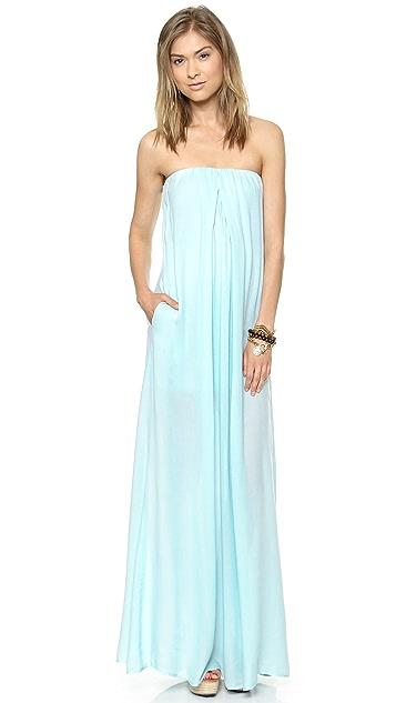 Young Fabulous & Broke Karissa Maxi Dress
