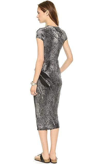 Young Fabulous & Broke Araya Dress